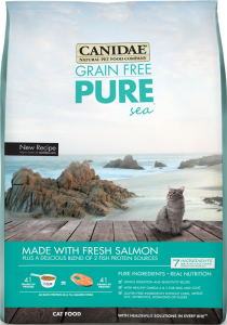 Grain Free Pure Sea Cat Food