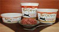 Rad Cat Raw Diet