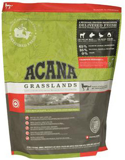 Acana Regionals - Grasslands Cat Food