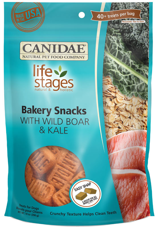 Life Stages Bakery Snack Biscuits - Click Image to Close