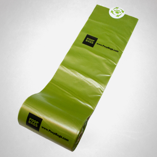 Eco-Eco Poop Bag Rolls - Click Image to Close
