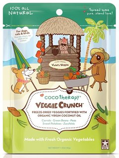 Veggie Crunch