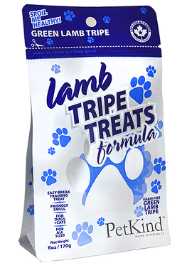 Tripe Treats