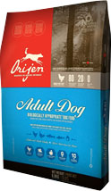 Adult (Whole Prey) Dog Food